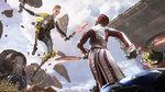LawBreakers introduces The Assassin - Screenshot