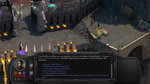 Torment: Tides of Numenera coming to consoles - 8 screenshots