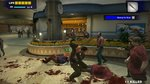 Dead Rising screens