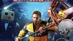 Dead Rising 2 Artworks