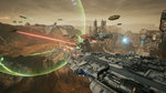 Dreadnought new screenshots - 3 screenshots