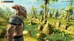 Outcast - Second Contact first screens - 3 screenshots
