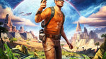 Outcast - Second Contact first screens - Key Art