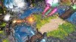 Frozenbyte reveals Nine Parchments - 4 screenshots