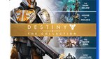 <a href=news_gc_video_de_destiny_rise_of_iron-18231_fr.html>GC: Vidéo de Destiny: Rise of Iron</a> - The Collection Packshots