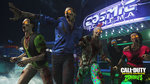 GC: Infinite Warfare reveals Zombies - GC: Zombies in Spaceland screens