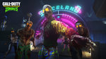 GC: Zombies in Spaceland screens