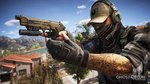 GC: Trailer de Wildlands - GC: Images