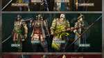 GC: For Honor trailer - 12 Heroes Portrait