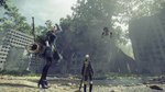 <a href=news_gc_nier_automata_to_launch_on_pc-18254_en.html>GC: NieR: Automata to launch on PC</a> - GC: screenshots