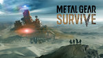 GC: Metal Gear Survive announced - GC: Key Art