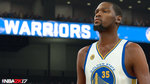 NBA 2K17: Friction Trailer - 7 screenshots