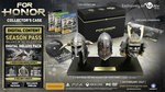 GC: For Honor trailer - Collector's Edition