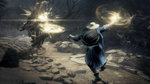 Dark Souls III reveals Ashes of Ariandel - Ashes of Ariandel screens