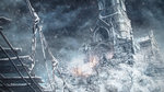 Dark Souls III reveals Ashes of Ariandel - Ashes of Ariandel artworks