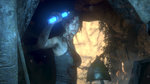 PSM: Tomb Raider shines in 4K - 2 screens (PS4 Pro)