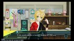 Gamersyde Review : Project Diva X - Images maison