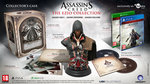 Assassin's Creed gets Ezio Collection - Collector's Case