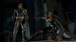 Batman - The Telltale Series: Episode 2 Trailer - Episode 2 screens