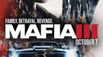 Mafia III: Weaponry in New Bordeaux - Character Posters