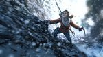 Rise of the Tomb Raider revient sur PS4 Pro - Artwork Andy Park