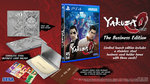 Yakuza 0 new trailer - The Business Edition