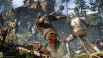 Deep Silver to co-publish Kingdom Come - 12 screenshots