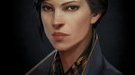 Dishonored 2: The Clockwork Mansion - Character Portraits