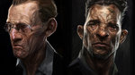 Dishonored 2 : Manoir Mécanique - Portraits