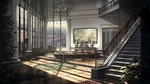 Dishonored 2: The Clockwork Mansion - Concept Arts