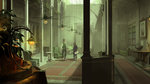Dishonored 2 : Manoir Mécanique - Concept Arts