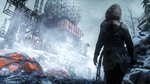 Rise of the Tomb Raider new screens - 11 screenshots