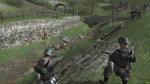 E3: Call of Duty 2 DLC images - E3: DLC images