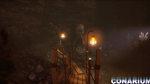 Horreur lovecraftienne avec Conarium - 6 images
