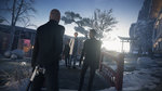 Hitman goes to Hokkaidō for his finale - Hokkaido screenshot