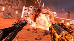 Serious Sam VR hits Early Access - 4 screenshots