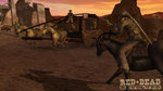 Screens and trailer of Red Dead Revolver - 5 images