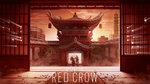 R6 Siege: Free weekend before Red Crow - Red Crow Key Art