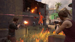 Uncharted 4 gets free Survival Mode - Survival Mode screens