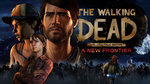 The Walking Dead returns December 20 - Key Art