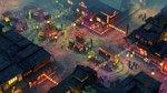 Shadow Tactics gets free demo - 10 screenshots