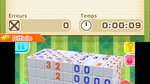 GSY Review : Picross 3D: Round 2 - Screenshots