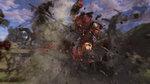 Un mode Endless Eclipse pour Berserk - Wyrld Action