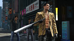 PSX: Yakuza Kiwami coming West - 6 screenshots