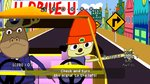 PSX: PaRappa is back - 3 screenshots