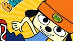 PSX: PaRappa is back - Packshot