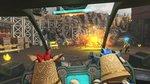 PSX: Knack 2 announced - 5 screenshots