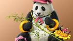 Kuma & Panda rejoignent Tekken 7 - Kuma & Panda Renders