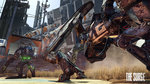The Surge: 4 minutes of Gameplay - 3 screenshots