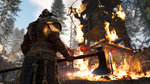 For Honor videos, closed beta date - Story Campaign screenshots